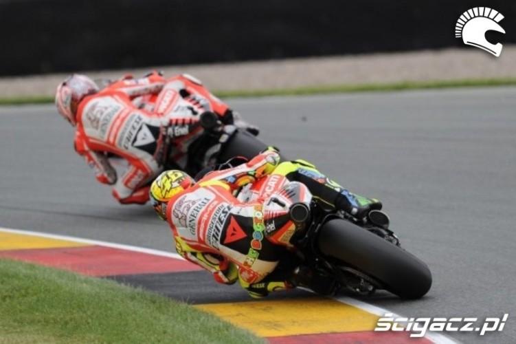 Hayden Rossi MotoGP