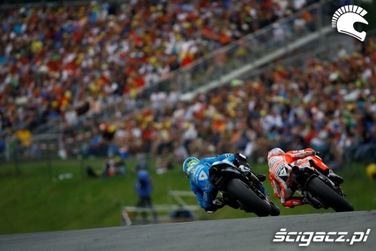 Publicznosc MotoGP