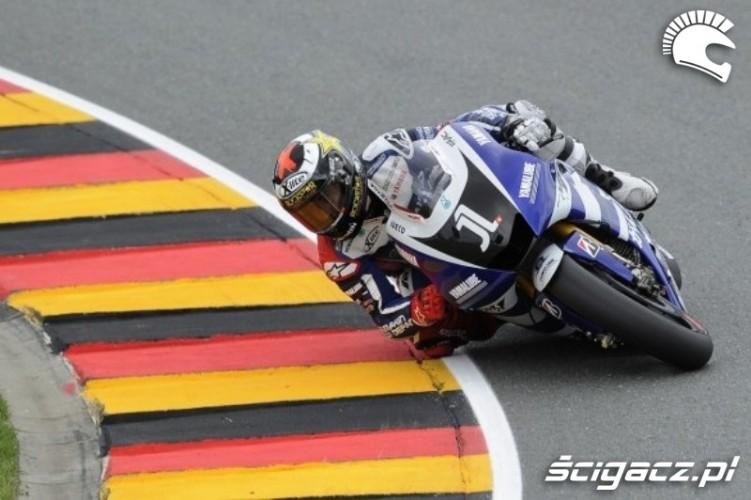 Sachsenring 2011 MotoGP