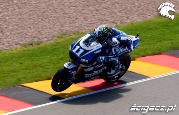 Spies MotoGP