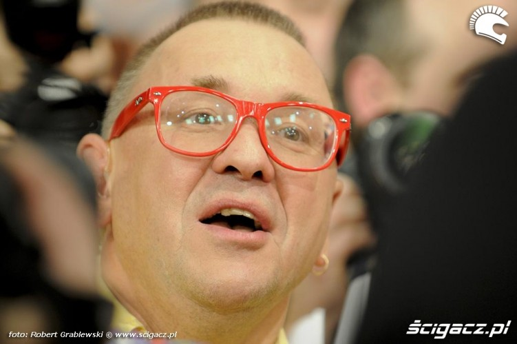 Owskiak twarz WOSP 18final Robert Grablewski  ROB0190