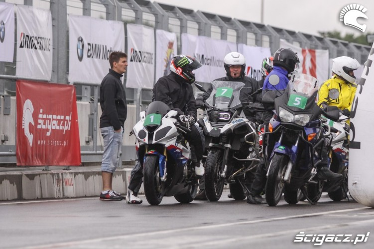tor poznan superbike school