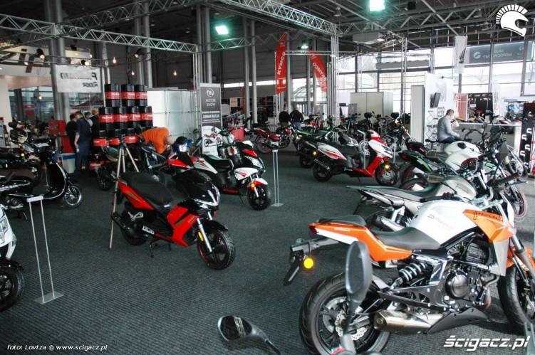 AllMot Motor Show Poznan 2015