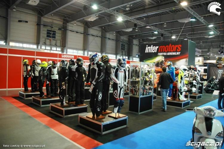 Inter motors Motor Show Poznan 2015
