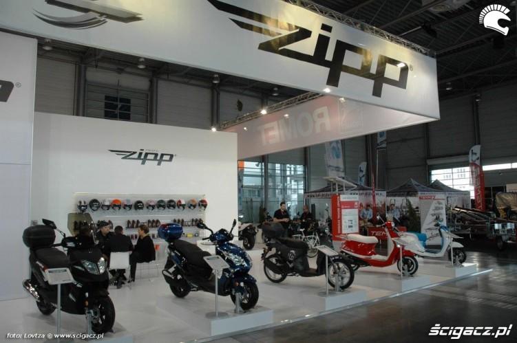 Motor Show Poznan 2015 Zipp