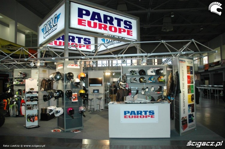 Parts Europe Motor Show Poznan 2015