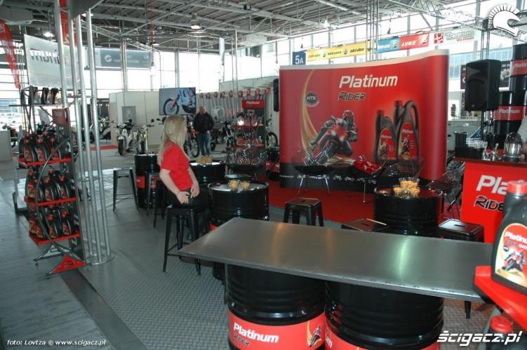 Platinium Motor Show Poznan 2015