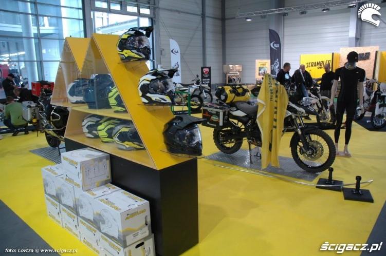 Touratech Motor Show Poznan 2015