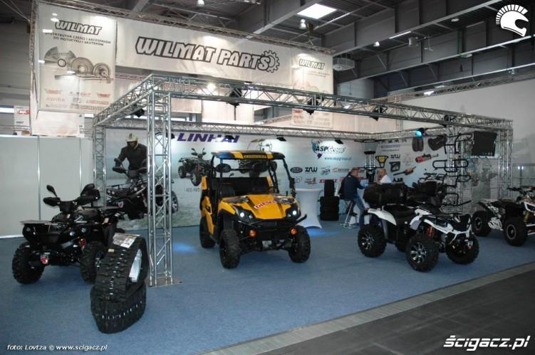 Wilmat Motor Show Poznan 2015