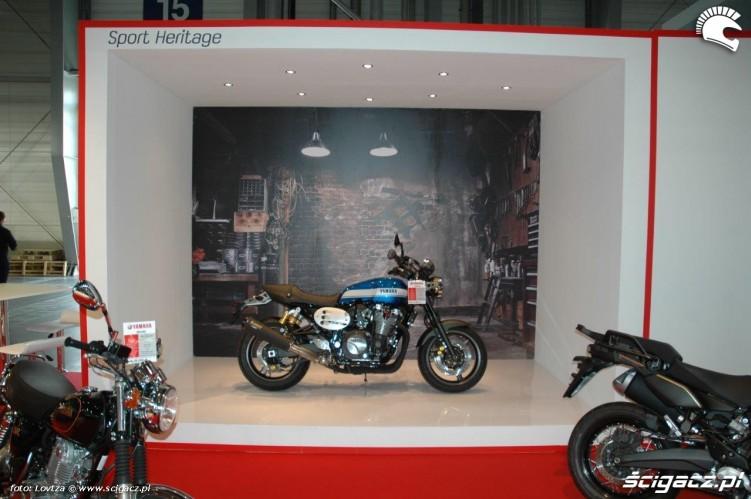 XJR Motor Show Poznan 2015