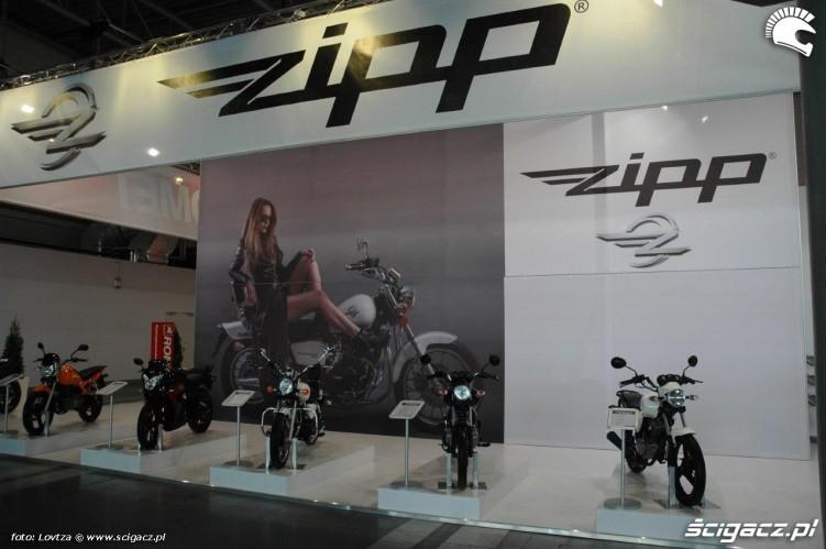 Zipp Motor Show Poznan 2015
