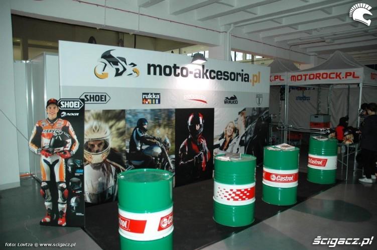 moto akcesoria Motor Show Poznan 2015