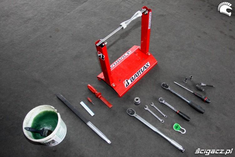 narzedzia Bridgestone T30 Scigacz pl