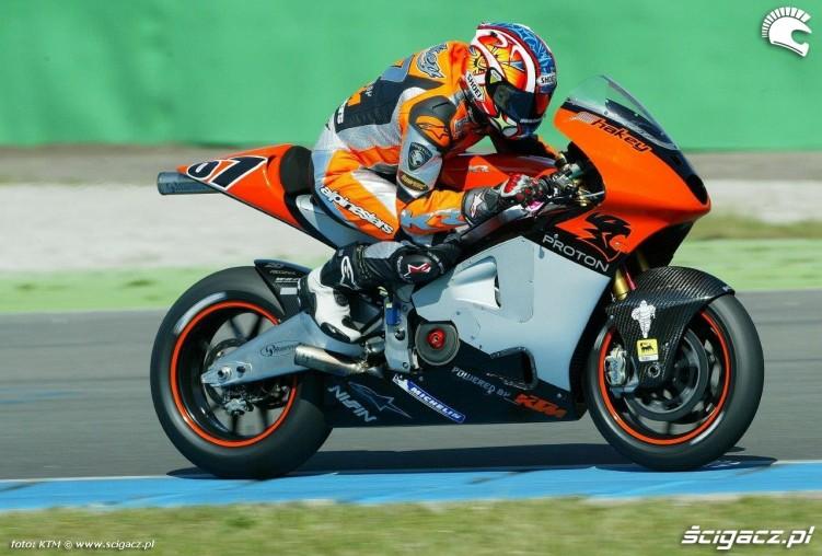 2005 MotoGP Team KR