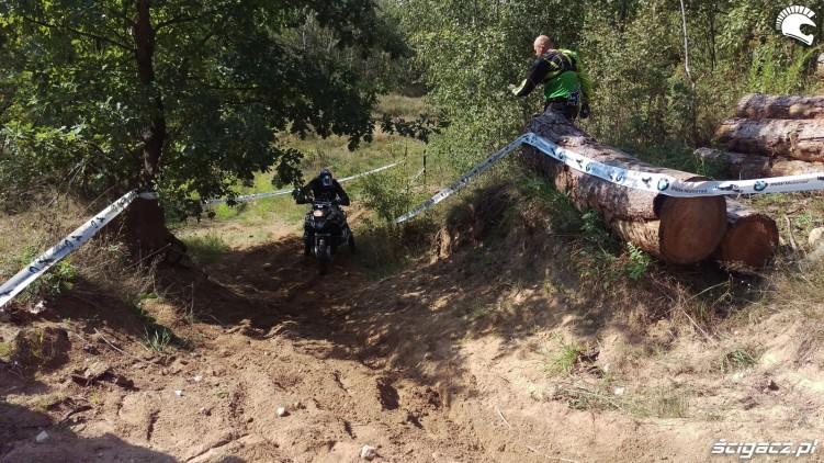 GS Challenge 2018 piaszczysta gora