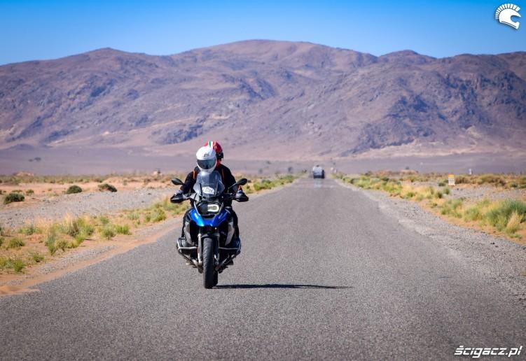 Maroko motocyklem ADVPoland BMW 2018 19
