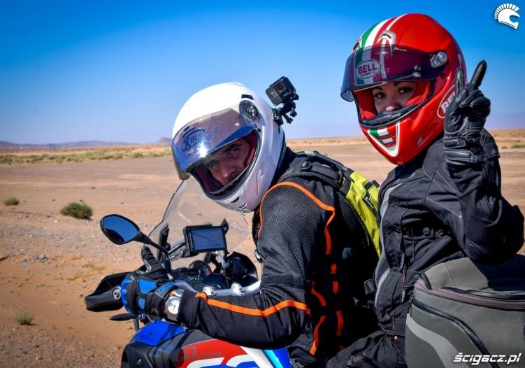 Maroko na motocyklu 02
