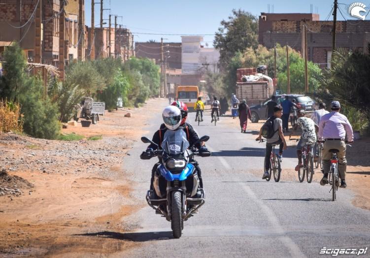 Maroko na motocyklu 09