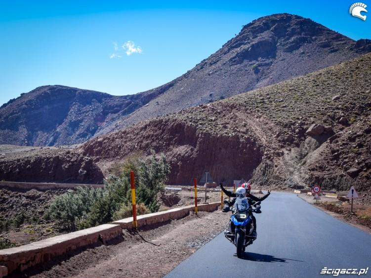 Maroko turystyka motocyklowa 2018 29