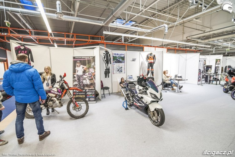 Warsaw Motorcycle Show 2018 005