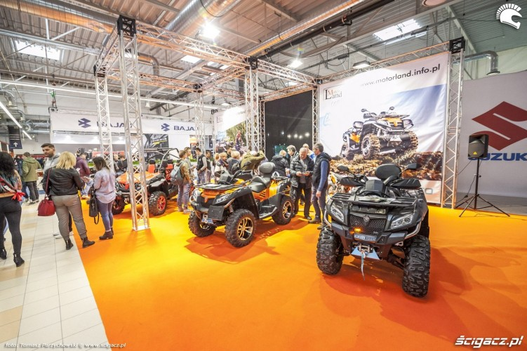 Warsaw Motorcycle Show 2018 013
