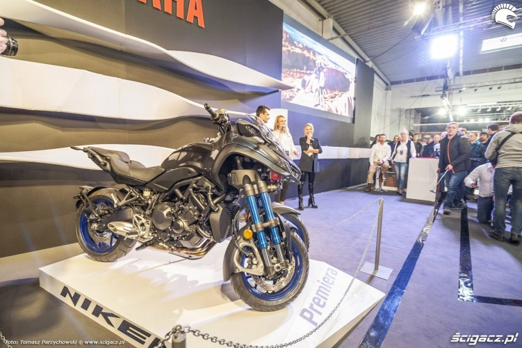 Warsaw Motorcycle Show 2018 017