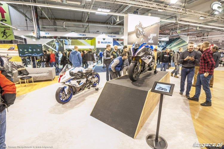 Warsaw Motorcycle Show 2018 020