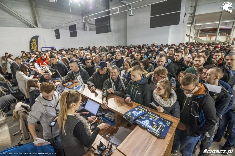 Warsaw Motorcycle Show 2018 024