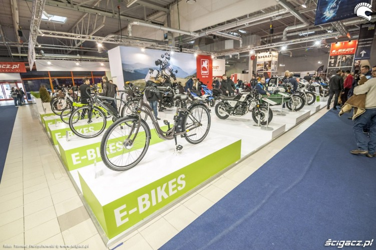 Warsaw Motorcycle Show 2018 029