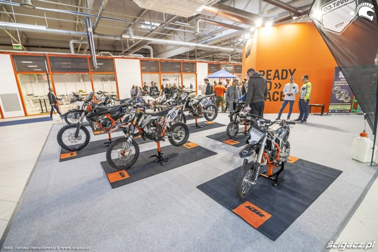 Warsaw Motorcycle Show 2018 034