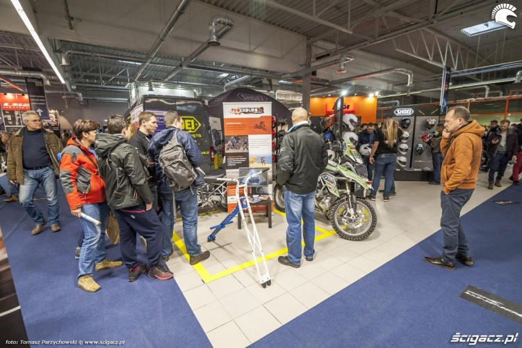 Warsaw Motorcycle Show 2018 036