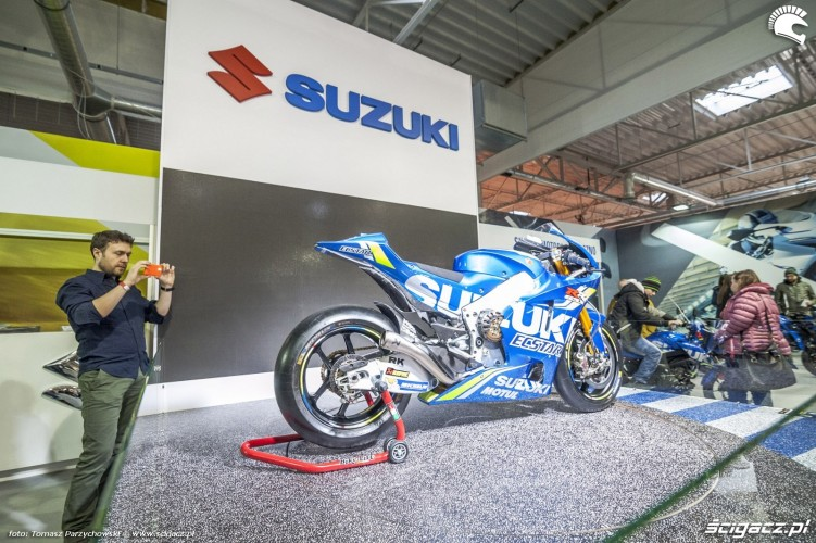 Warsaw Motorcycle Show 2018 037