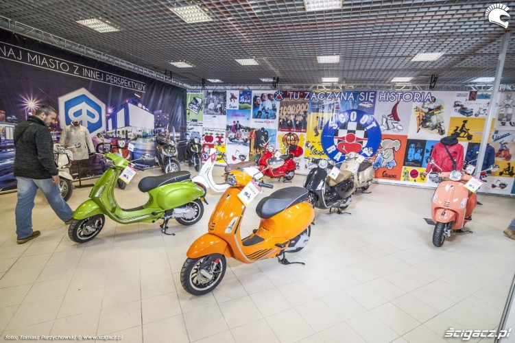 Warsaw Motorcycle Show 2018 040
