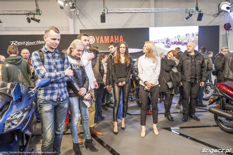 Warsaw Motorcycle Show 2018 046