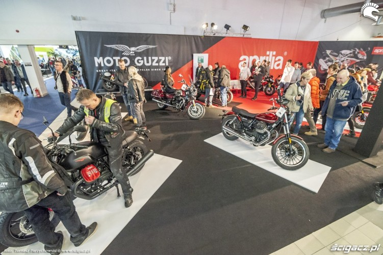 Warsaw Motorcycle Show 2018 047