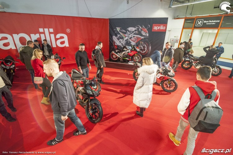 Warsaw Motorcycle Show 2018 048