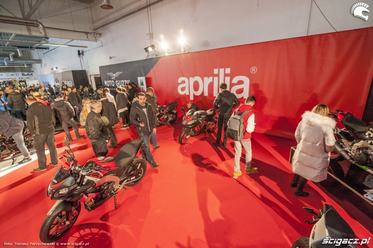 Warsaw Motorcycle Show 2018 049