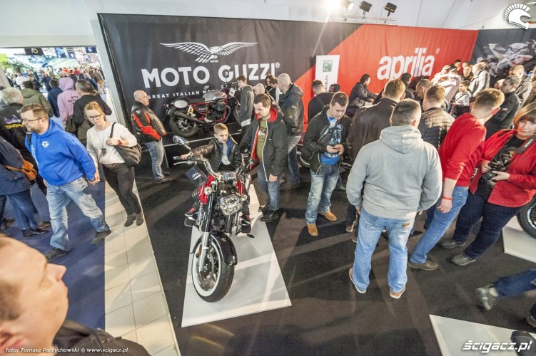 Warsaw Motorcycle Show 2018 050