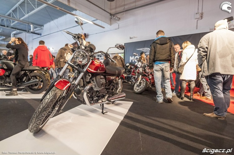 Warsaw Motorcycle Show 2018 055