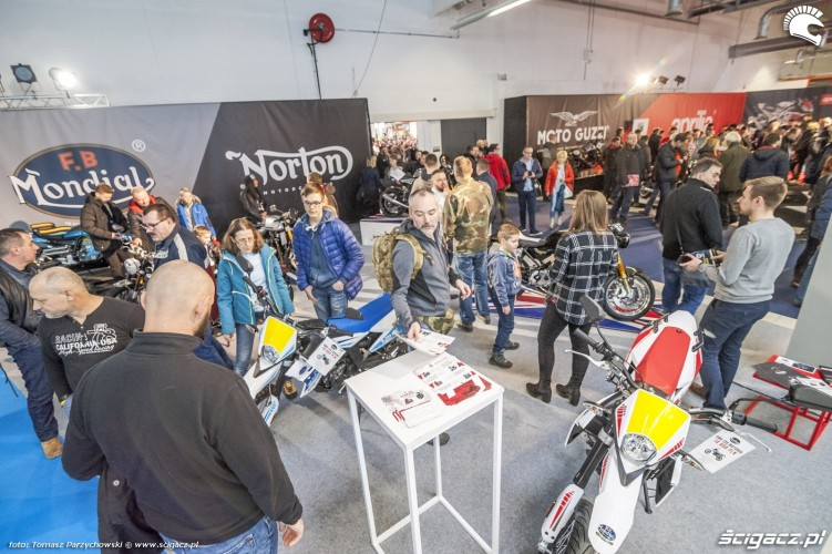 Warsaw Motorcycle Show 2018 056
