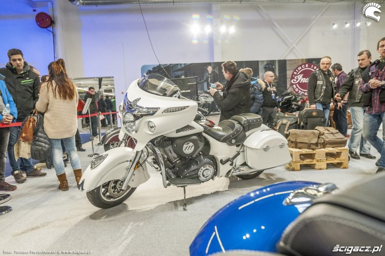 Warsaw Motorcycle Show 2018 066