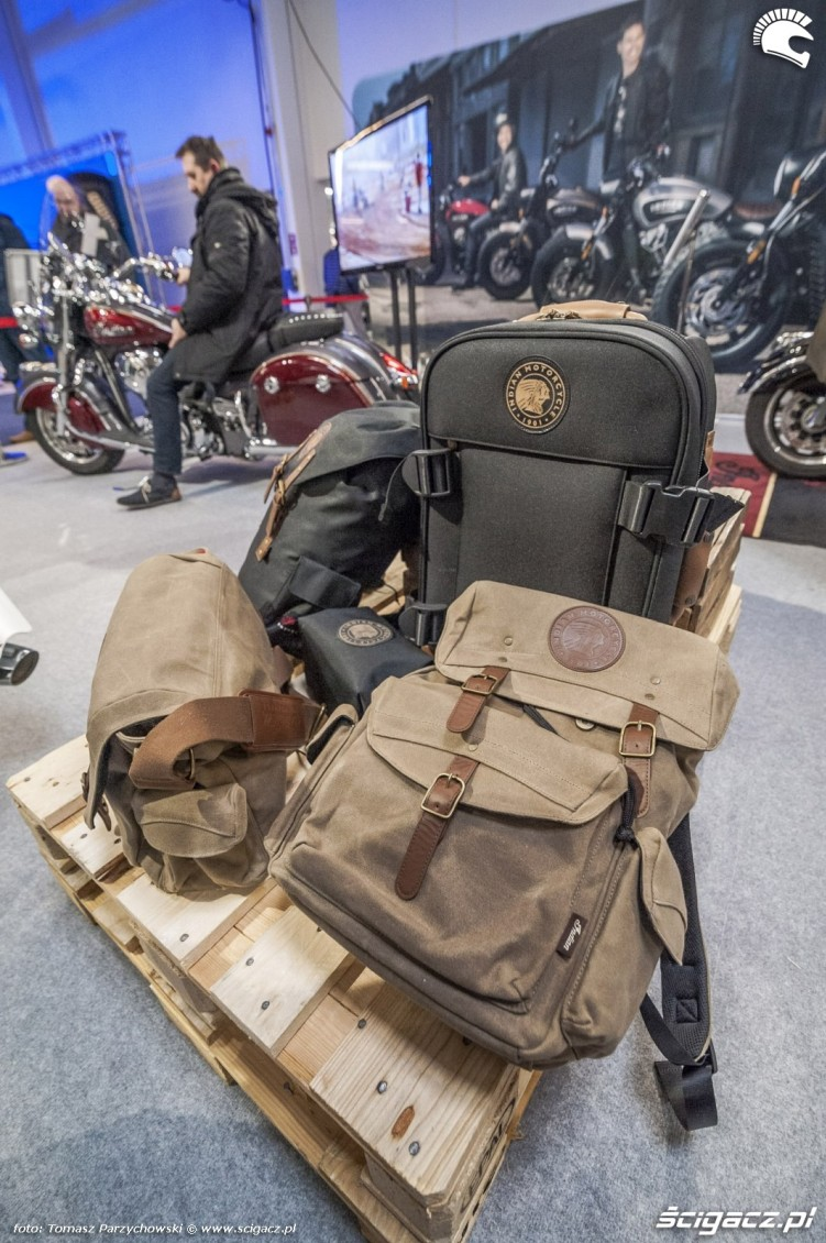 Warsaw Motorcycle Show 2018 070