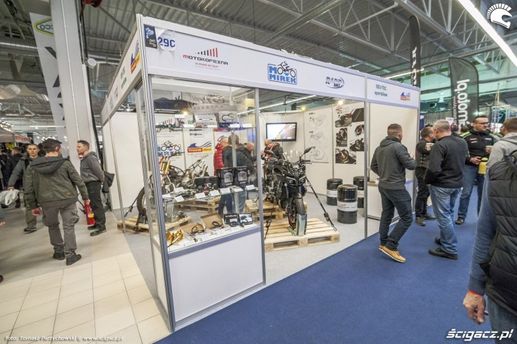 Warsaw Motorcycle Show 2018 072