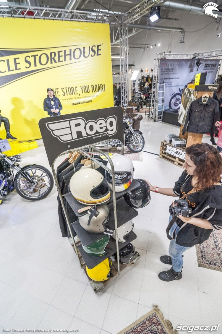 Warsaw Motorcycle Show 2018 079