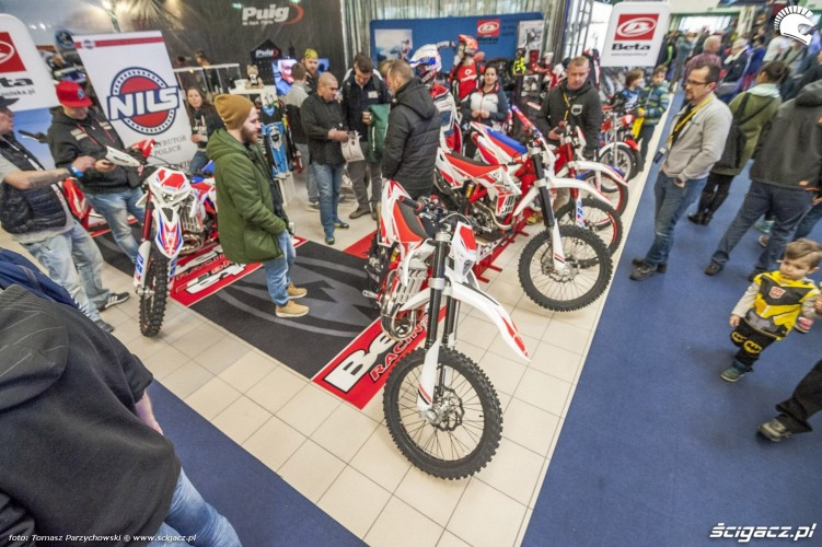 Warsaw Motorcycle Show 2018 100