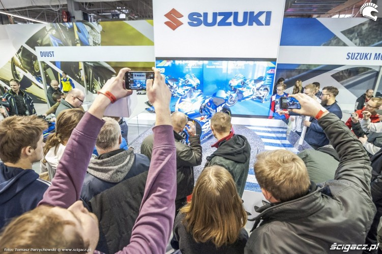 Warsaw Motorcycle Show 2018 133