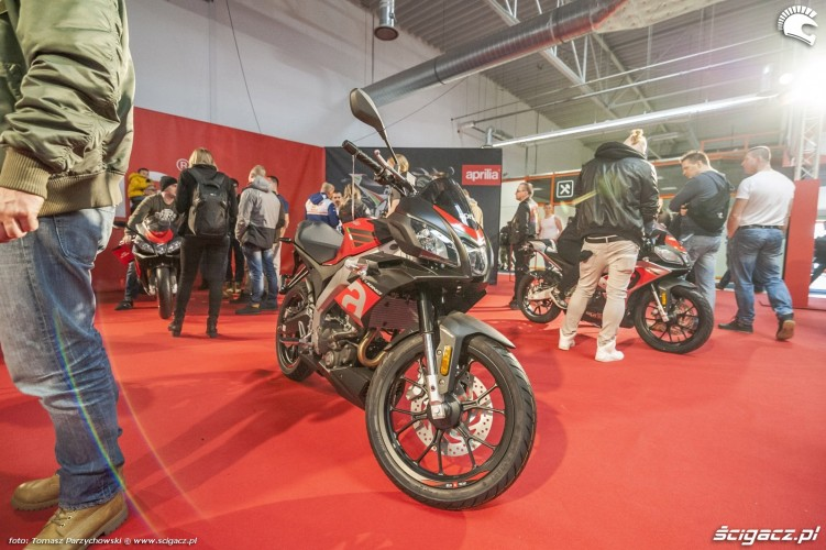 Warsaw Motorcycle Show 2018 168