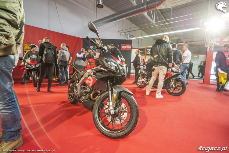 Warsaw Motorcycle Show 2018 169
