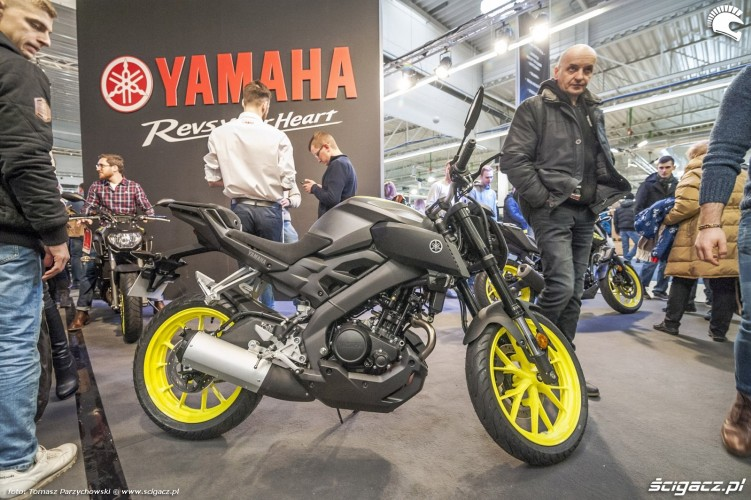 Warsaw Motorcycle Show 2018 175