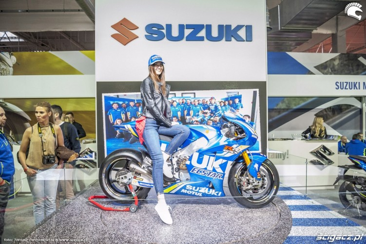Warsaw Motorcycle Show 2018 209